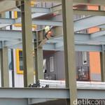 Garap Proyek Rusun di Stasiun Jakarta, KAI Tunggu Hasil Pilkada