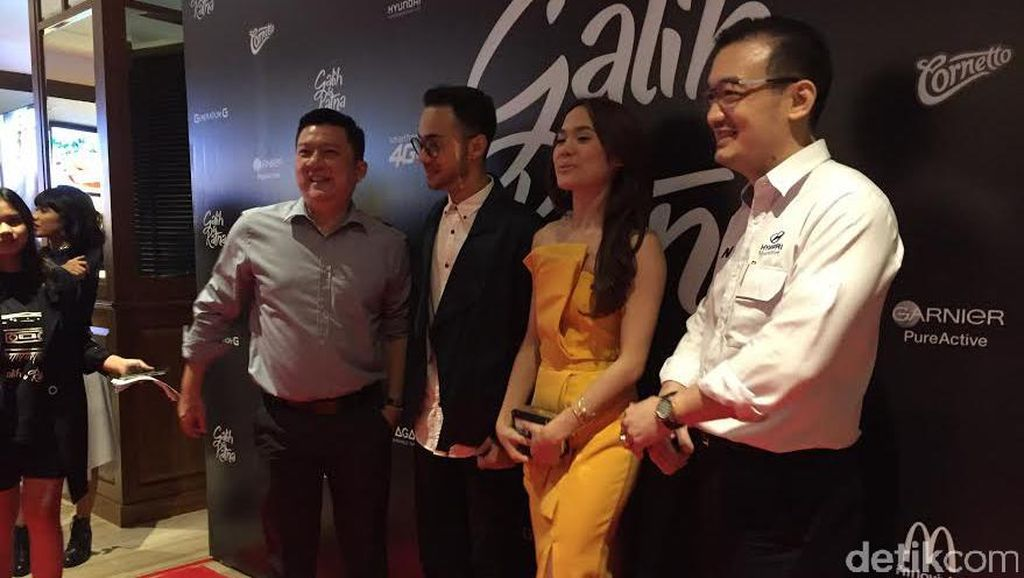 Hyundai Bidik Anak Muda Indonesia Lewat Film
