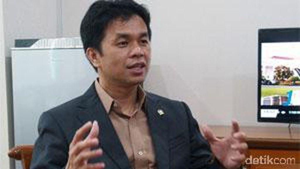 Dipolisikan Soal Dugaan Penipuan, Anggota DPR Marinus Gea: Itu Fitnah