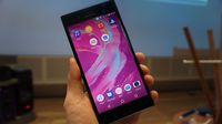 Xperia XZ Premium, Smartphone Sony Paling Dahsyat
