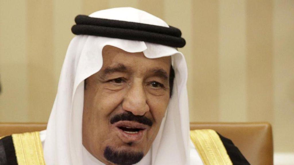 Malaysia Dapat Rp 93 Triliun dari Raja Salman, RI Dapat Apa?