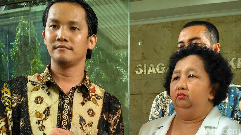 Anggota Komisi I DPR Dilaporkan ke Bareskrim Terkait Dugaan Penipuan