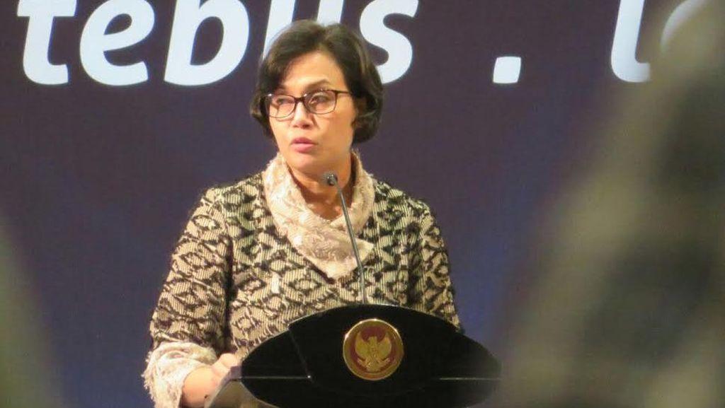 Ancaman Sri Mulyani Bagi yang Tak Ikut Tax Amnesty