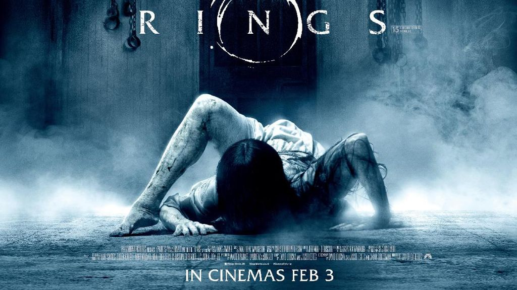 Rings: Hantu Video yang Ketinggalan Zaman