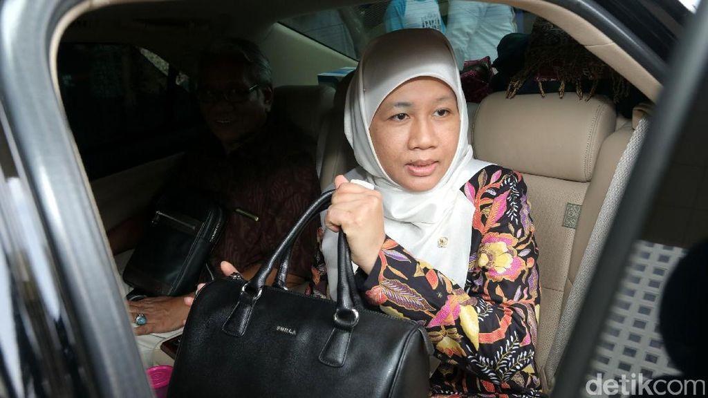 Kala KY Hendak Berantas KKN Tapi Malah Diadukan Ikahi ke Jokowi