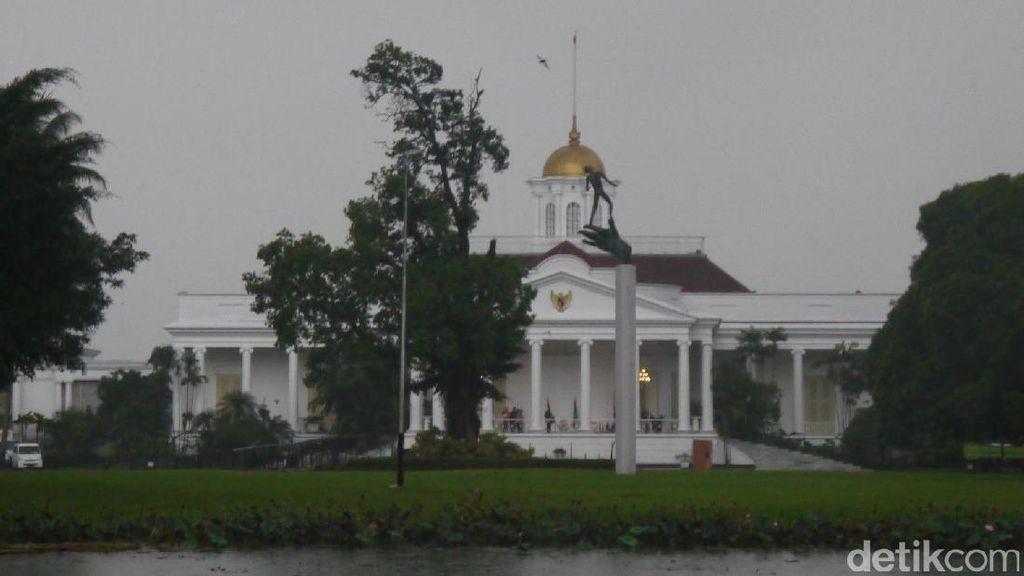 Kebun Raya Bogor Ditutup untuk Umum Saat Raja Salman Datang