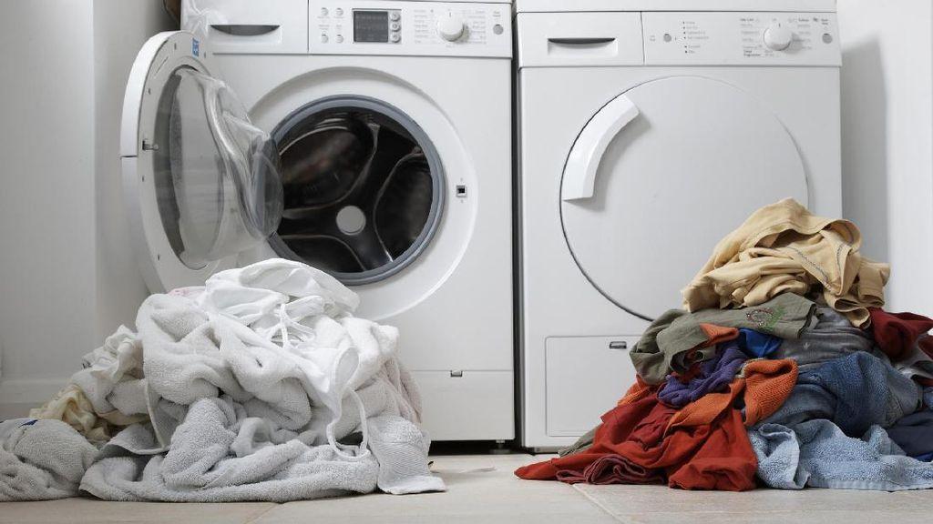 Pelajaran Berharga dari si Kembar yang Meninggal di Mesin Cuci