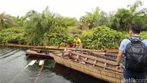 DPRD Minta KLHK Lakukan Pemutihan RTRW di Riau