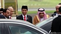 Investasi Arab Saudi di China Besar Karena Infrastruktur Lengkap