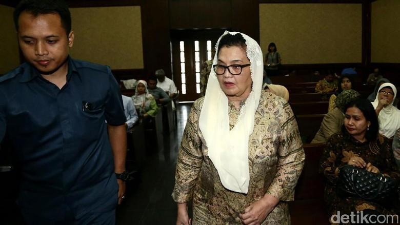 Uang Amien Rais Dinilai Tak Relevan di Kasus Siti, Ini Kata Jaksa