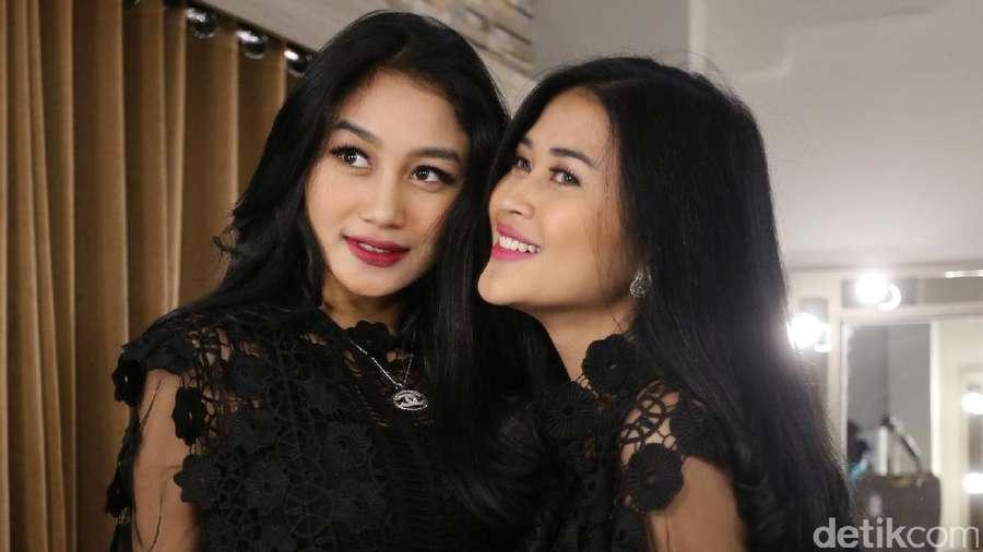 Mikha Tambayong Tampil Seksi, Dewi Persik Sebut Arab Gede-gede