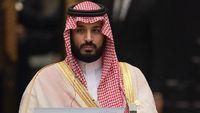 Jadi Putra Mahkota, Anak Raja Salman Langsung Ditelepon Trump