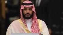 Momen Anak Raja Salman Bersua Mark Zuckerberg
