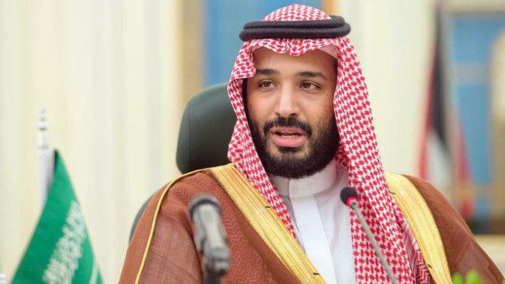 Bursa Saham Saudi Melonjak 5,5% Pasca Penobatan Anak Raja Salman