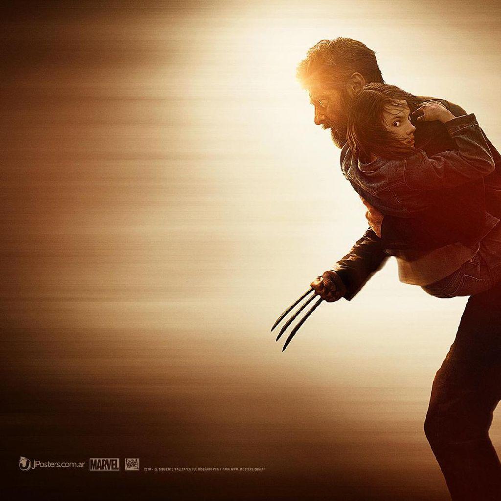 Logan: Jiwa dan Luka di Balik Seorang Mutan