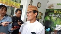 Bertemu Mamiek Soeharto, Sandiaga Diminta Amanah dan Tak Sombong