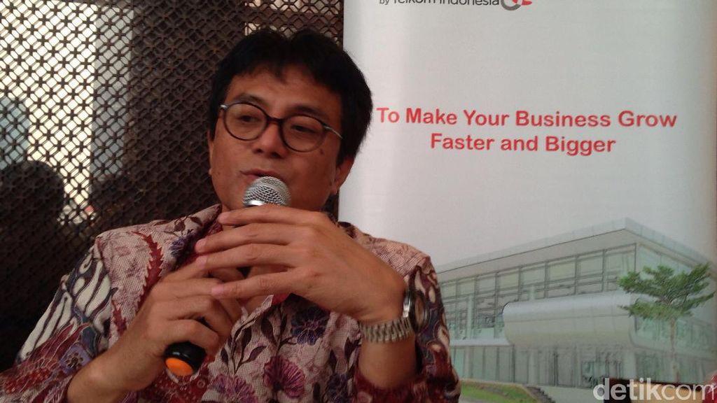 e-commerce Tumbang, Konsumen Bisa Pindah ke Tetangga
