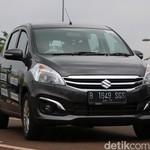 Suzuki Ertiga Diesel Lebih Laku di Luar Jabodetabek