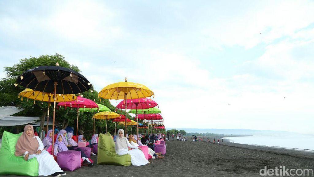 Dulu Bekas Lokalisasi, Kini Pantai di Banyuwangi Jadi Destinasi Wisata Halal