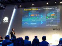Solusi CloudMetro Huawei Ingin Genjot Transformasi Digital