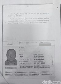 2 WN China Ditolak Masuk Indonesia via Batam