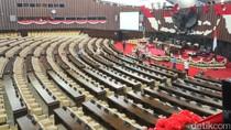 Pimpinan DPR: SBY akan Datang di Acara Pidato Raja Salman