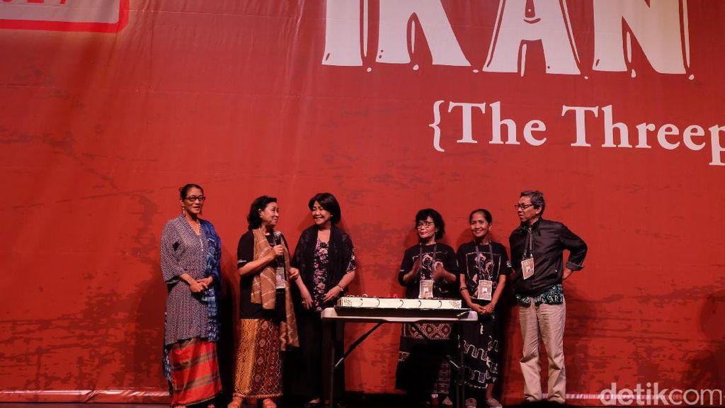 Teater Koma dan 40 Tahun Berkarya di Panggung