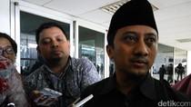 Harapan Ustaz Yusuf Mansur yang akan Bertemu Raja Salman