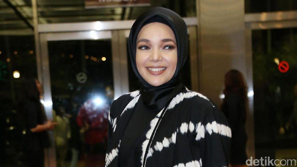 Video: Dewi Sandra Ungkap Perjuangan Muslim di Spanyol