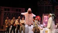 Tiket Pementasan Opera Ikan Asin Ludes Hampir 90 Persen