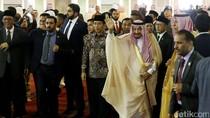 Kisah 14 Hari Masjid Istiqlal Siapkan Lift untuk Raja Salman