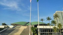 Pimpinan Komisi VIII DPR Evaluasi 3 Kementerian, Ini Hasilnya