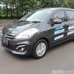 Sebentar Lagi Ertiga Diesel Matik Hadir di Indonesia