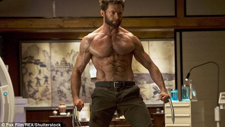 Marvel Akan Tampilkan Hugh Jackman Kembali Sebagai Wolverine?
