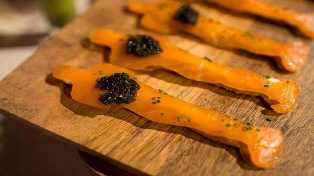 Ini yang Terjadi Pada Makanan Sisa di Jamuan Oscar 2017
