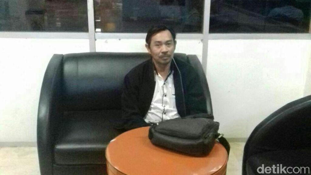 Sebut Ada Bom, Dosen UNM Diamankan di Bandara Sultan Hasanuddin