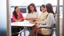 Teknologi Digital Mampu Dongkrak Pendapatan Wanita