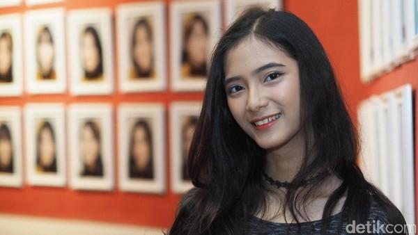 Senang atau Sedih, Jinan JKT48 Pilih Dengarkan Lagu Upbeat