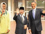 Obama Ingin Ajak Keluarga ke Indonesia karena Azan dan Gamelan