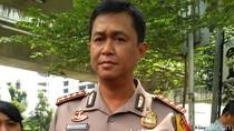 Polisi Bubarkan 15 Orang yang Hendak Jaga TPS 05 Kuningan Timur