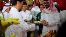 Jurus Kesandung Telkomsel di Arab Saudi