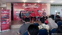 Broadband Telkomsel Ditargetkan Capai 60% di Surabaya