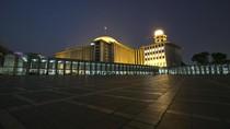 Kisah Tentang Kekokohan Kubah Istiqlal yang Sampai Diuji di Jerman