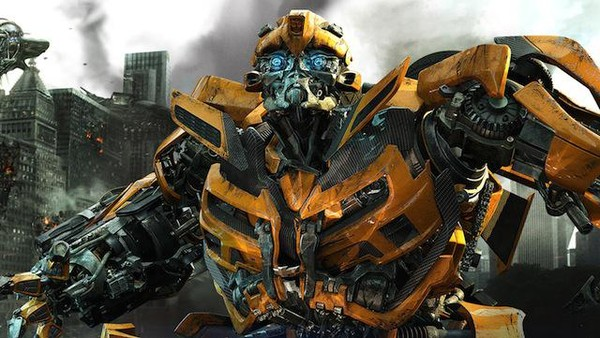 Ekspektasi Tinggi Berbalut Premier Mengecewakan Transformers: The Last Knight