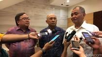 Ketua KPK ke Kantor KSP, Bahas soal Strategi Berantas Korupsi