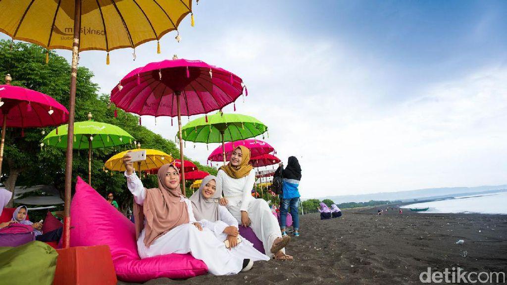 Potret Pantai Syariah di Banyuwangi, Dulu Bekas Lokalisasi