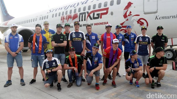 Indo MXGP Pun Menjadi Magnet Kunjungan ke Pangkalpinang