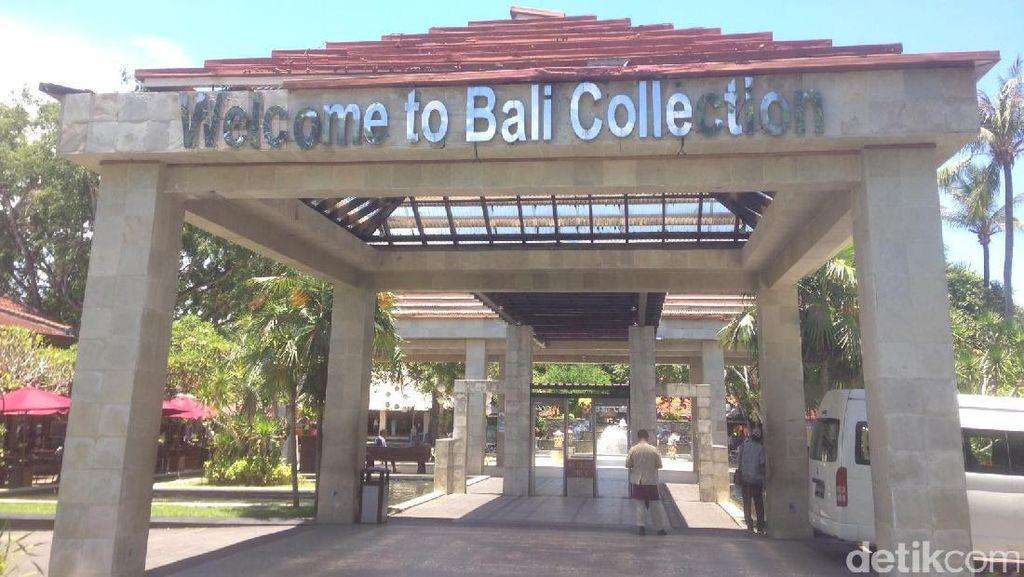 Ini Tempat Belanja Hits Dekat Penginapan Raja Salman di Bali