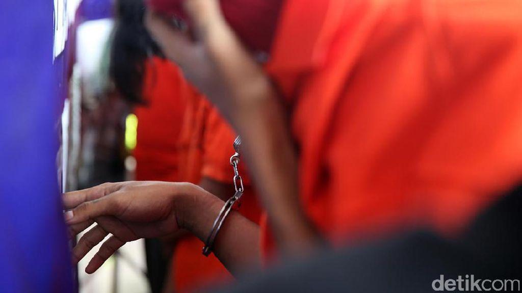 Mengaku Disiksa Polisi, 3 Tersangka Ranmor Ajukan Praperadilan