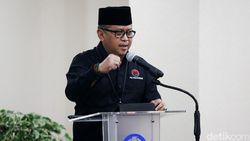 Novanto Tersangka, PDIP: Semoga Tak Ganggu Jalannya Pemerintahan